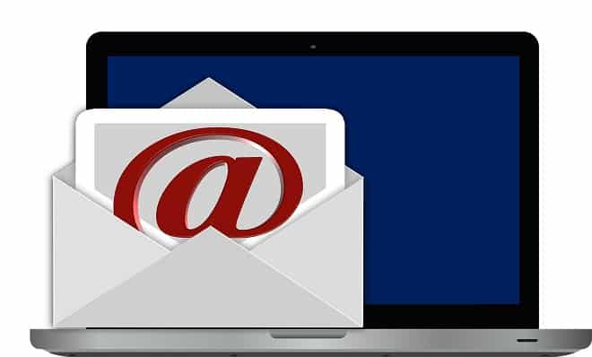 What is an Email
